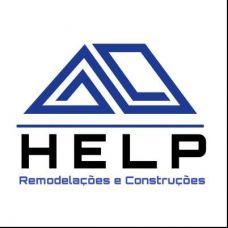 HELP REMODELAÇÕES E CONSTRUÇÕES - Obras em Casa - Leiria, Pousos, Barreira e Cortes