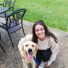 Adriana Gomes - Pet Sitting e Pet Walking - Trofa