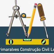 PRIMARALVES CONSTRUÇÃO CIVIL - Ladrilhos e Azulejos - Set??bal