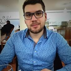 Henrique Alho - Web Design e Web Development - Bragança