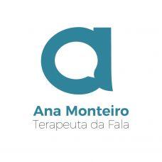 Terapeuta da fala - Ana Monteiro - Terapia da Fala - Viseu