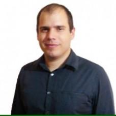Jorge De Pina, Engenheiro Mecânico - Autocad e Modelação - Santarém
