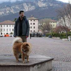 Rodrigo Freitas - Pet Sitting e Pet Walking - Trofa
