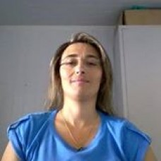 Sandra Antunes -  anos