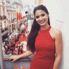 Daniela Fernandes - Floristas - Setúbal