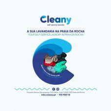 Cleany Lavandaria Self Service - Contabilidade e Fiscalidade - Faro
