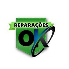OK Reparações - Fixando Portugal
