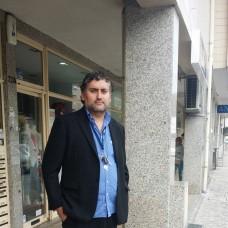 Francisco José Oliveira Pinto - Instrutores de Meditação - Aveiro
