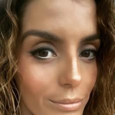 Sílvia Menier - Maquilhadora Profissional - Formação Técnica - Braga