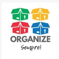 Organize Sempre! Soluções Inteligentes -  anos