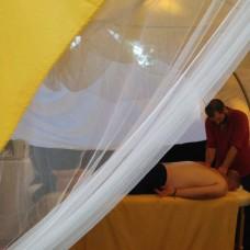 David Teixeira - Massagens Relaxamento & Terapêutica - Instrutores de Meditação - Trofa
