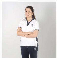 Amara Da Silva - Fisioterapia - Braga