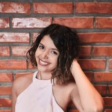 Iris Rodrigues - Aulas de Fitness - Porto