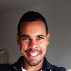 Hélder Alves - Serviço de Barman - Alvalade