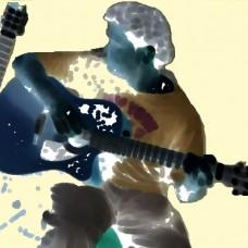Aulas de Guitarra Braga ao domicilio / Aulas de Música e outros instrumentos - Fixando Portugal