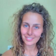 Stephanie Montalvão - Apoio ao Domícilio e Lares de idosos - Felgueiras