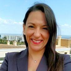 Ana Rita Ferreira - Espiritualidade - Lisboa