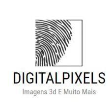 Digitalpixels - Autocad e Modelação - Braga