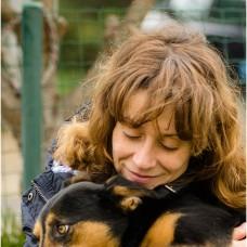 Alexandra Cristina Teixeira - Treino de Cães - Lisboa