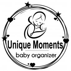 Unique Moments Baby Organizer - Organização de Eventos - Setúbal