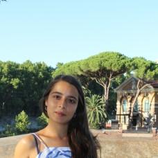 Ana Margarida Silva -  anos
