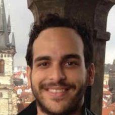 Pablo Romeu - Música - Gravação e Composição - Setúbal