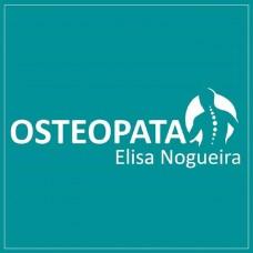 Elisa OSteopata - Osteopatia - Braga