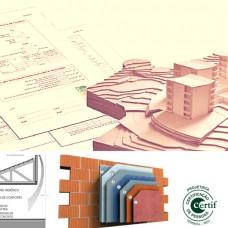 Paulo Iria - arquitecto e perito de certificação energética - Certificação Energética de Edifícios - Santa Maria Maior