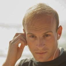 Filipe Moleiro - Instrutores de Meditação - Leiria
