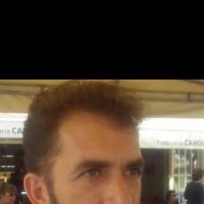 Sergio Dias -  anos
