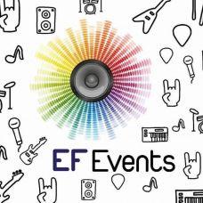 Efevents - Aluguer de Equipamento para Festas - Viana do Castelo