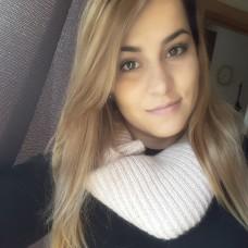 Carlota Mendes - Babysitting - Aveiro