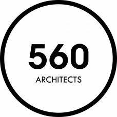 560 architects -  anos
