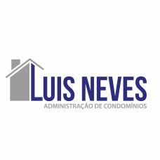 Luis Neves - Administração de Condomínios - Lavagem de Roupa e Engomadoria - Aveiro