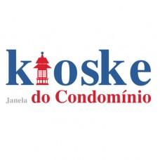 Kioske Janela do Condominio - Limpeza - Amadora