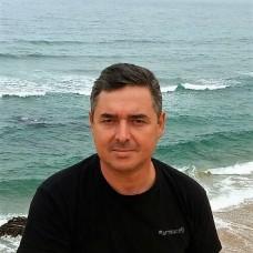 Paulo Armando -  anos
