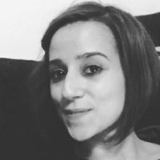 Carolina Rodrigues -  anos