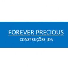 Foreve Precious - Construções Lda - Estruturas Exteriores - Trofa