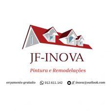JF-INOVA Pintura e Remodelações -  anos