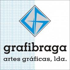 Grafibraga - Artes Gráficas Lda - Impressão - Braga
