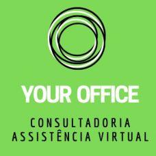 YOUR OFFICE-Consultadoria e Assistência Virtual - Notário - Porto