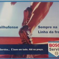 Auto Guilhufense Bosch Car Service - Reparação de Carros e Motas - Porto