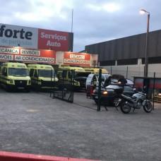 Escape Forte - Reparação de Carros e Motas - Porto