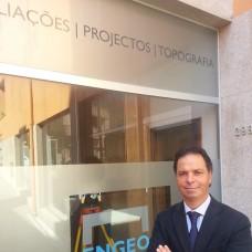 Engeo-Avaliações Cadastro Projectos e Comercialização Lda - Imobiliárias - Aveiro