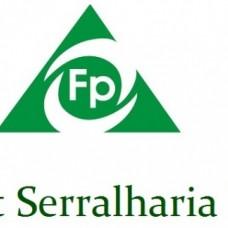 FARPINT SERRALHARIA LDA - Estruturas Exteriores - Trofa