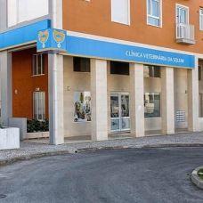Clínica Veterinária da Solum Lda - Veterinários - Coimbra