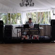 DJ Monteiro - Local para Eventos - Cacém e São Marcos