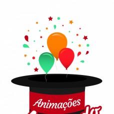 Animações Armando - Animação de Eventos - Maia