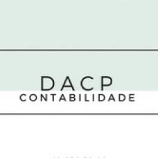 DACP Contabilidade - Contabilidade e Fiscalidade - Oeiras