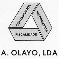 A.Olayo Lda - Contabilidade e Fiscalidade - Coimbra